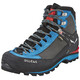 Salewa Crow GTX Shoes Women blue/black